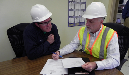 Phase I Environmental Site Assessment Changes