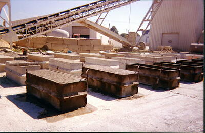 Concrete Recycling & Concrete Reclaiming