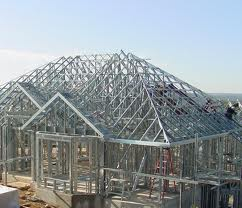 Concrete Homes vs Steel Frame Homes - Sustainable & Resilient