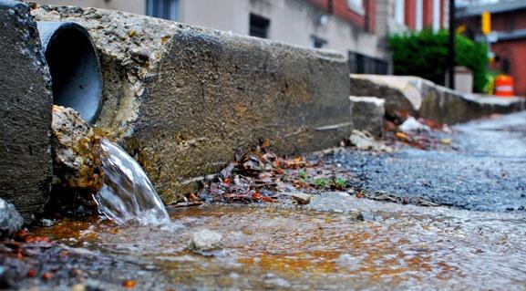 Non-Exposure Stormwater Permit