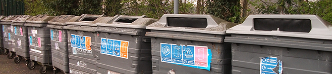Recycling Permits & Approvals