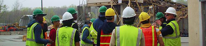 Environmental Compliance Training Workshops