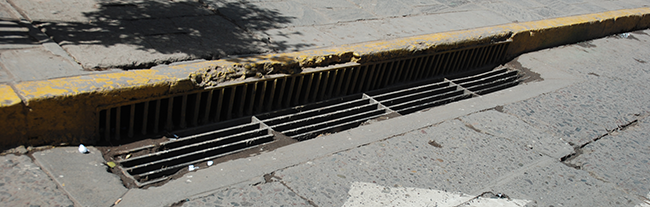 What is a stormwater pollution prevention plan?