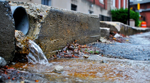 What is a stormwater permit?