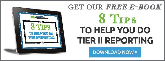 Tier II Reporting Ebook