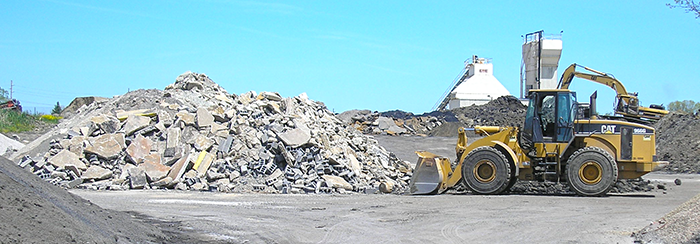 Starting a recycling business in New Jersey
