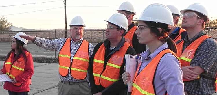 How long does a Phase I Environmental Site Assessment take?