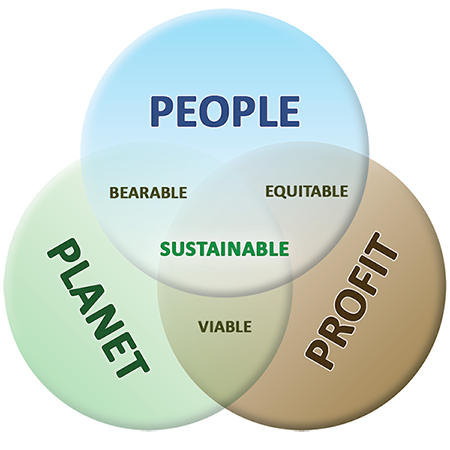 What is sustainable supply chain management?