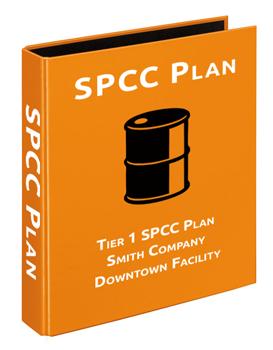 SPCC Plans