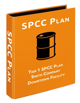 When should I update my SPCC Plan? Can I do it myself?