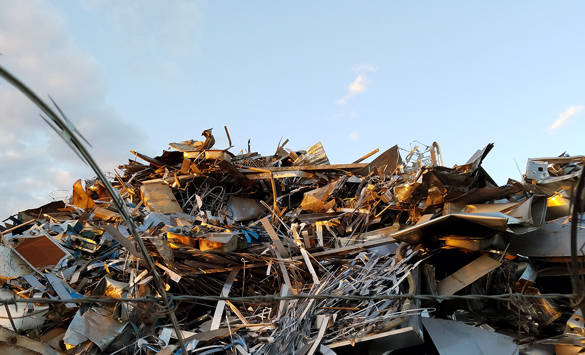 New Jersey Recycling Permits