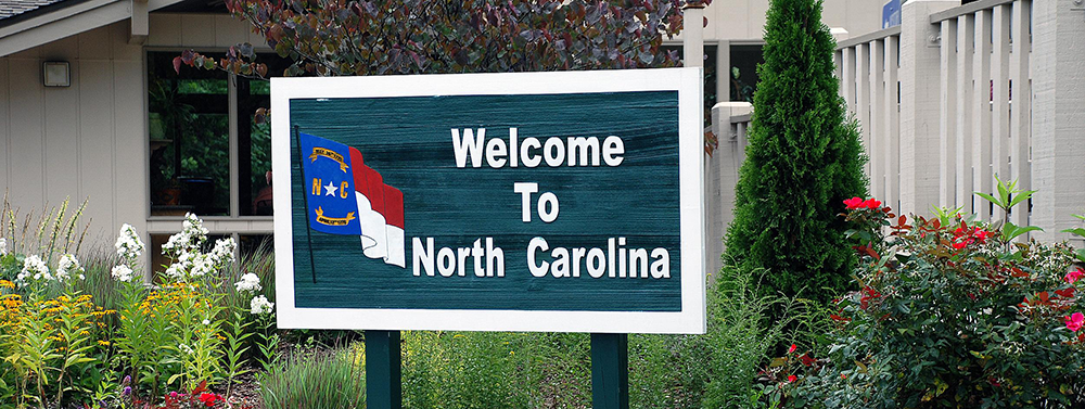 Community Right-to-Know Reporting North Carolina