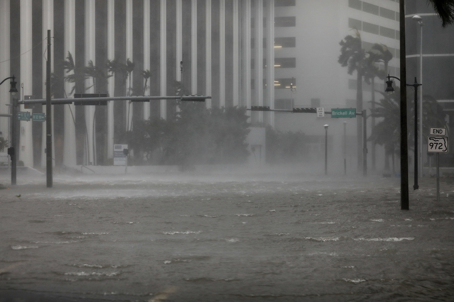 Hurricanes & NPDES Stormwater Permits