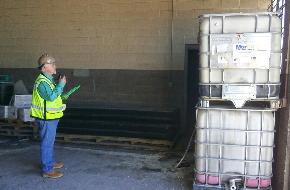 Mold & Phase I Environmental Site Assessments