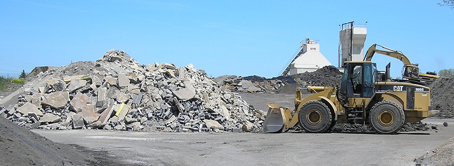 Multiple New Jersey Recycling Center Approvals