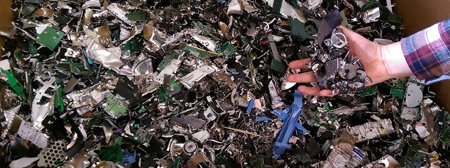 New Jersey Recycling Exemptions vs Recycling Approvals
