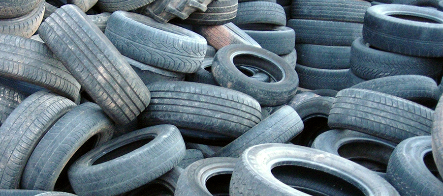 NJ Stormwater Permits for Recycling Centers