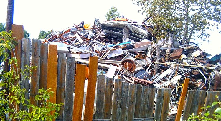 NJ Scrap Processing & Recycling Permits