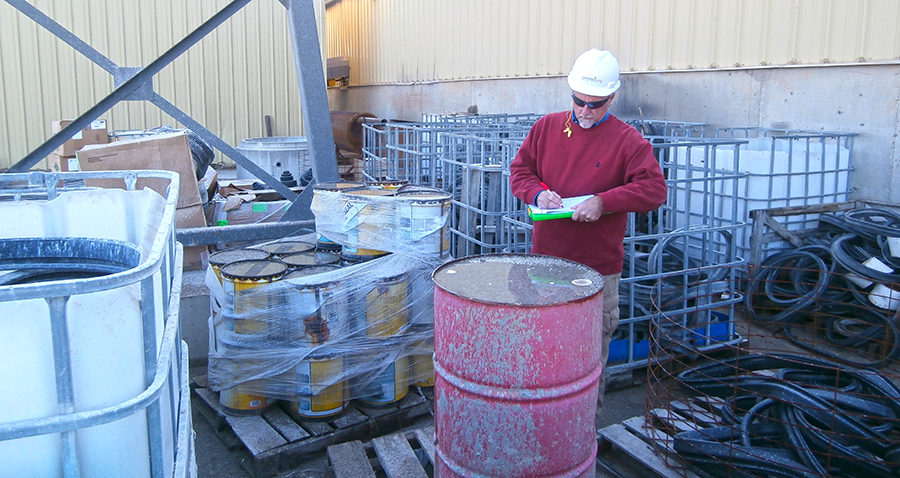 Price or Cost of an Environmental Audit