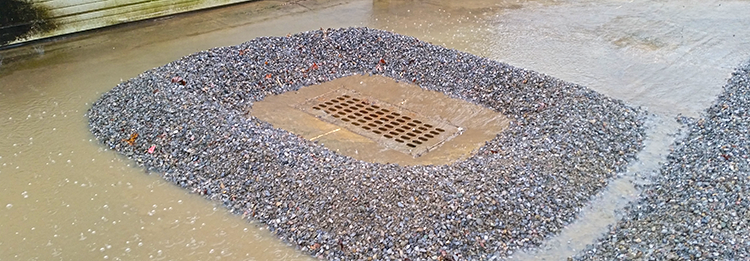 Problems with Stormwater Permits