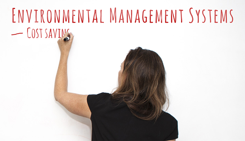 Benefits of an environmental management system (EMS)