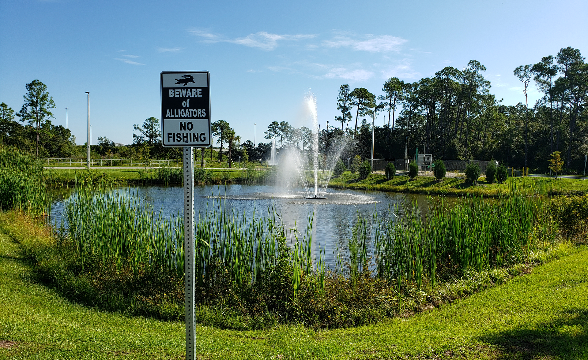Multi-Sector Generic Stormwater Permit in Florida
