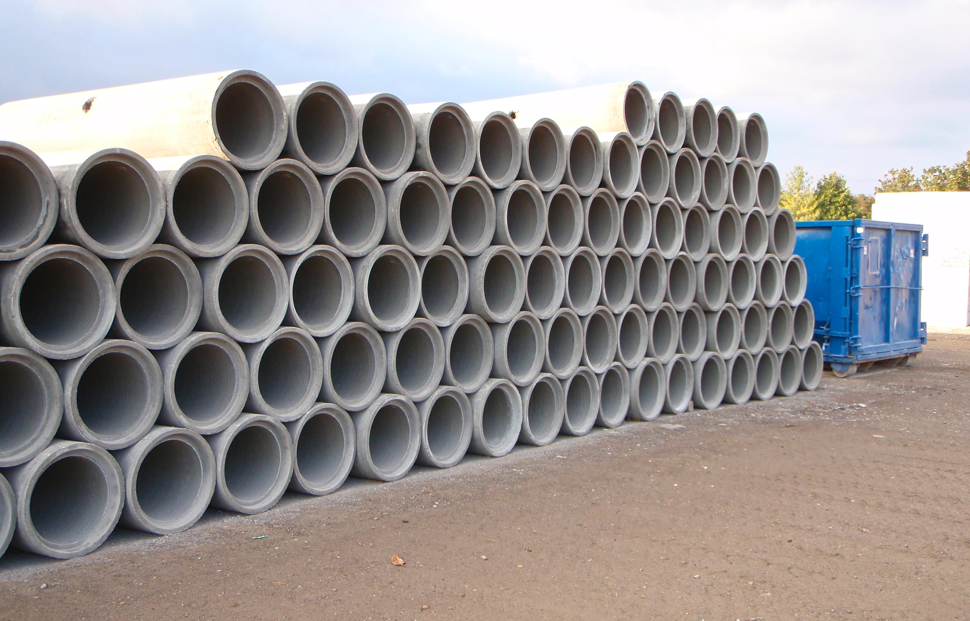 Stormwater Permits Precast Concrete Plant